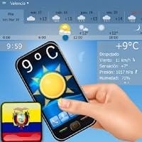 El Tiempo Clima Colombia
