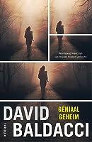 Geniaal geheim (King & Maxwell Book 3)