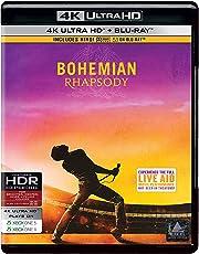 Bohemian Rhapsody (4K UHD & HD)