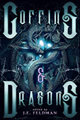 Coffins & Dragons: A Dragon Soul Press Anthology Paperback