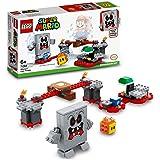 LEGO 71364 Super Mario Uitbreidingsset: Whomps Lavafort Bouwbaar Spel
