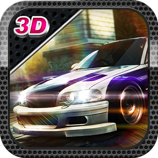 Stunt City Racer Showdown (Premium Racer Racer)