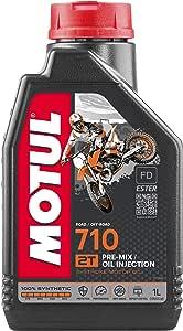 Motul 104034 Oil Auto