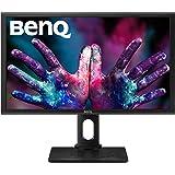 BenQ PD2700Q Écran 27 pouces, QHD 2560 X 1440, 100% REC.709, 100% sRGB, Technologie IPS