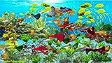 Guppys Aquarium Deluxe [Téléchargement] - Best Reviews Guide