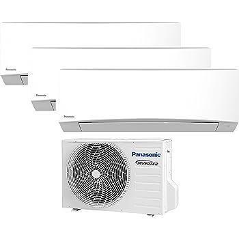 trio multi split inverter panasonic klimaanlage klimager t