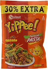Yippee Tricol Pasta Masala, 70g (Extra 21g) Free Pasta Sauce Maker Inside