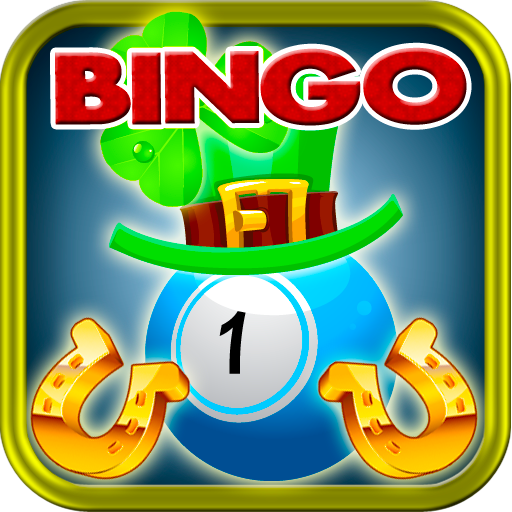 bingo-small-irish-sprite