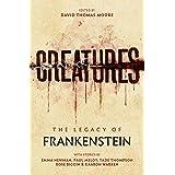 Creatures: The Legend of Frankenstein