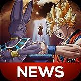 Nouvelles pour DBZ: Les Dernières Nouvelles & Greatest, Photos & fonds d'écran pour Dragonball Z...