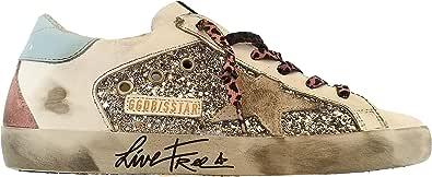 Golden Goose Scarpe Donna Sneaker Superstar Vintage GWF00104.F000284.80287