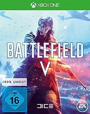 Battlefield V - Standard Edition - [Xbox One]