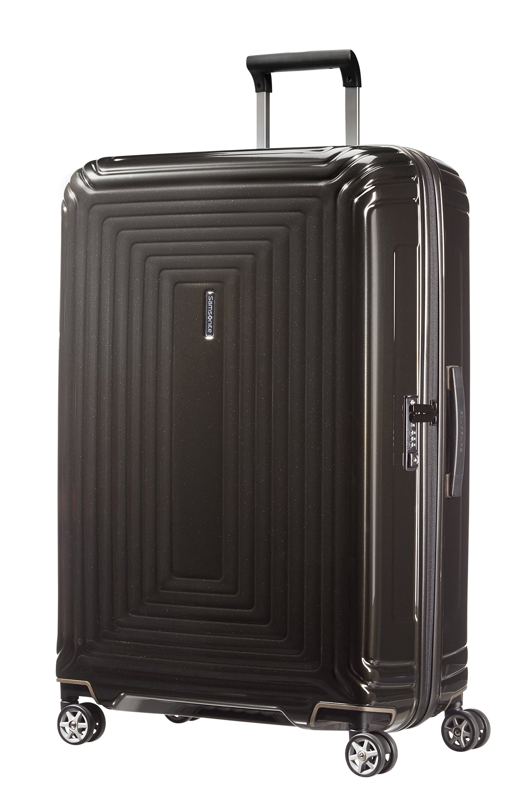 58a199b3dae54 Samsonite Neopulse Spinner Neopulse Black