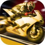 Police Moto Chase - Free game 3D Motors Speed Bike Racing 2016