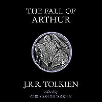 The Fall of Arthur (English Edition)