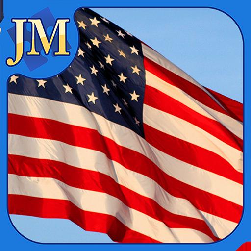 USA: Jigsaw Puzzle