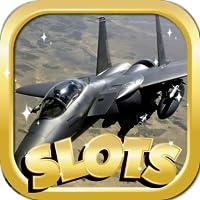 Free Casino Slots Online : Air Force Kingpin Edition - Feeling Real Casino Slots!