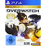 Overwatch - Game of the Year Edition [PlayStation 4]