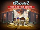 Escapists 2 - Glorious Regime Prison [PC Code - Steam]