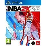 Nba 2K22 (Sweetener Exclusive Amazon Edition) - PlayStation 4