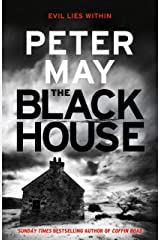 The Blackhouse: Murder comes to the Outer Hebrides (Lewis Trilogy 1) (The Lewis Trilogy) Kindle Edition
