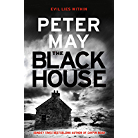 The Blackhouse: Murder comes to the Outer Hebrides (Lewis Trilogy 1) (The Lewis Trilogy) (English Edition)
