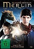 Merlin - Die neuen Abenteuer, Vol. 01