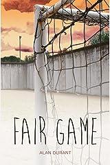 Fair Game (Teen Reads) Kindle Edition