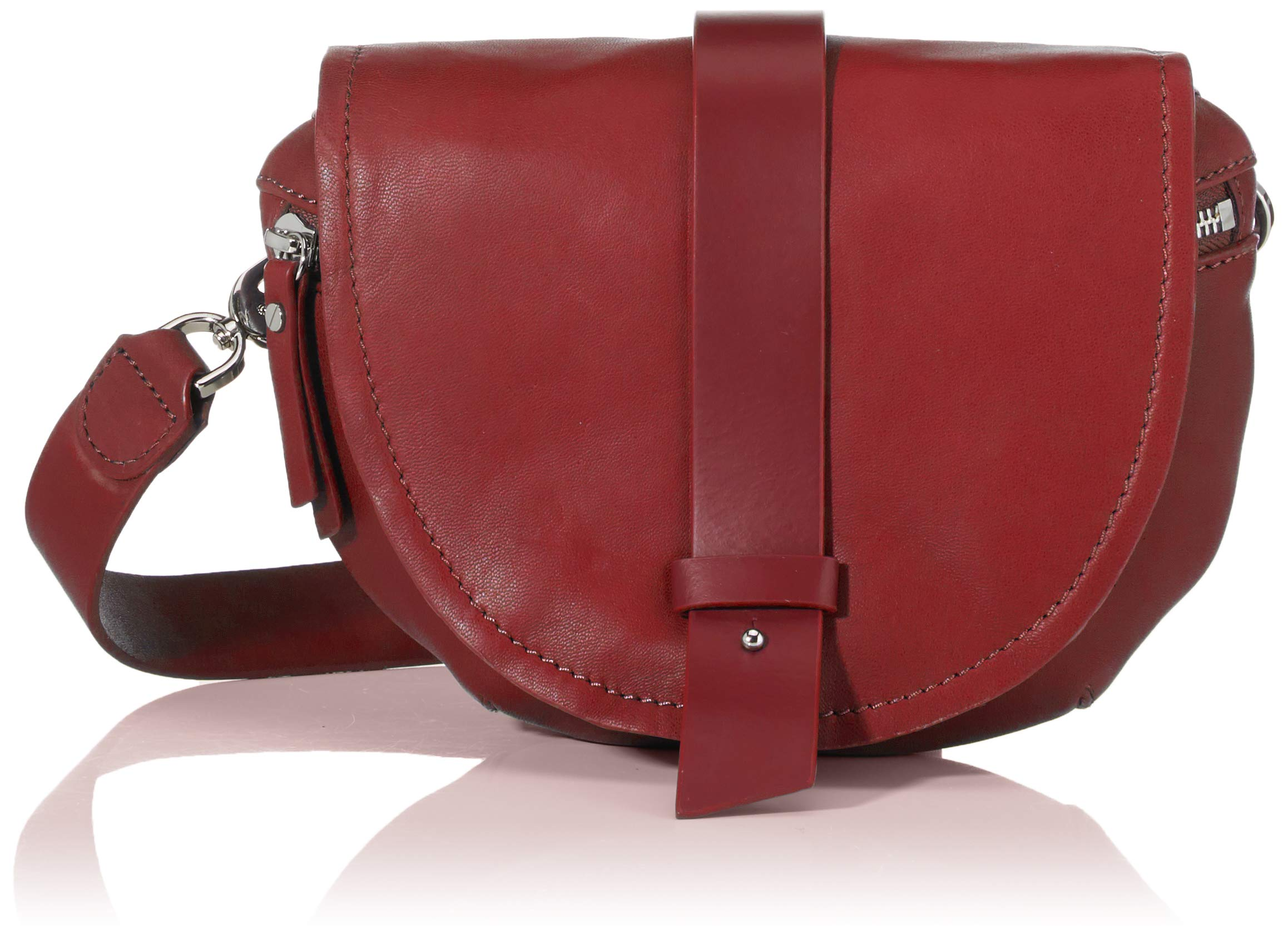 Liebeskind Berlin Soft Bucket – Belt Bag – Bolsos bandolera Mujer