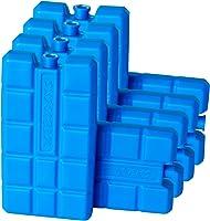 ToCi Kühlakkus mit je 200ml | Kühlelemente für die Kühltasche oder Kühlbox