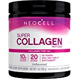 Neocell Super Collagen Powder - 7 Oz (198g)