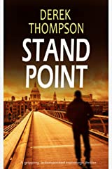 STANDPOINT a gripping, action-packed espionage thriller Kindle Edition