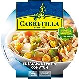 Carretilla Ensalada de Pasta con Atún, 240g