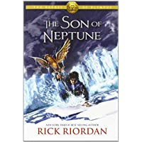 Heroes of Olympus, The, Book Two: The Son of Neptune (The Heroes of Olympus (2))