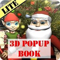 L'Esprit de Noël - Lite - Livre pop-up 3D interactif