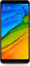Redmi 5 (Black, 16GB)