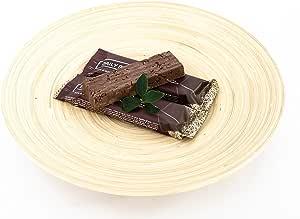 Daily Protein Cioccolato Fondente & Canapa - 50g - 10 Barrette + 2 Bianco e Canapa 35g in omaggio