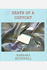 Death of a Copycat Kindle Edition