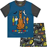 Scooby-Doo - Ensemble De Pyjamas - Garçon
