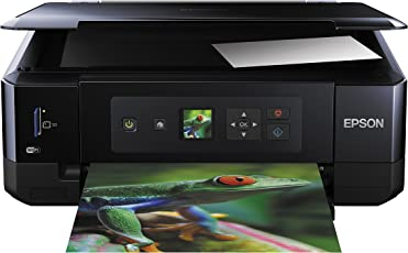 Fotodrucker - Tintenstrahl- & Laserdrucker: Computer
