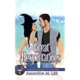 Great Hexpectations (A Moonstone Bay Cozy Mystery Book 8) (English Edition)