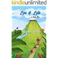 Abenteuer mit Lars & Lotte in Costa Rica: Kinderbuch ab 8 Jahre | Spannendes Abenteuer zum Miträtseln
