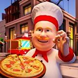 Pizzabäcker & virtueller Koch kochen Tycoon: Kochspiele für Kinder 2019