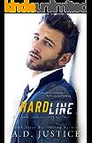 Hard Line (Steele Security Crossing Lines Book 3)