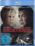 Backtrace [Blu-ray]