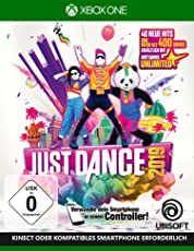 Just Dance 2019 - [Xbox One]
