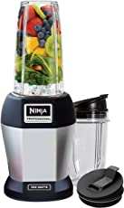 Nutri Ninja (900 Watts)-(Now In India)