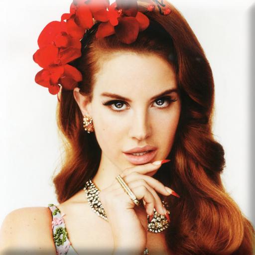 Lana Del Rey Live Wallpaper Amazon Co Uk Mobile Apps