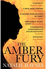 The Amber Fury Paperback