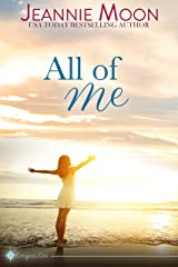 All of Me (Compass Cove Book 3) Kindle Edition